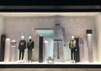 奢侈品-集中柜